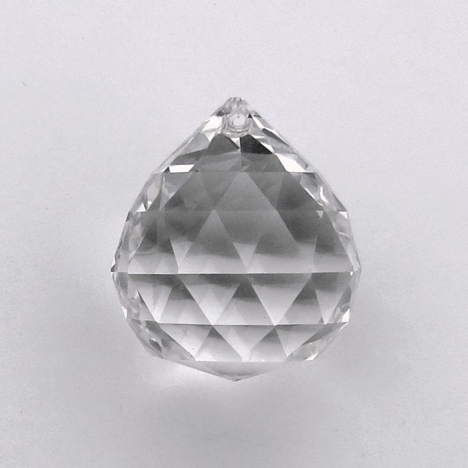 Crystal 30mm Ball